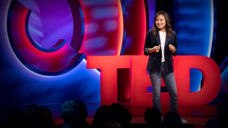 Why you should get paid for your data | Jennifer Zhu Scott