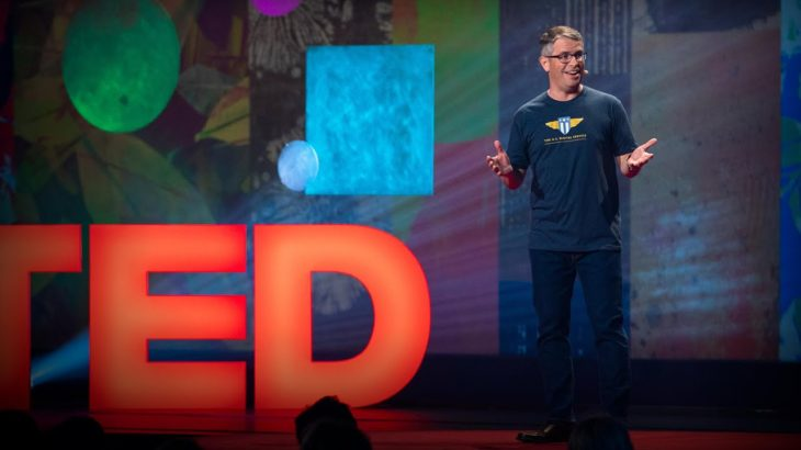 What happens when a Silicon Valley technologist works for the government | Matt Cutts