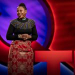 2 questions to uncover your passion — and turn it into a career | Noeline Kirabo