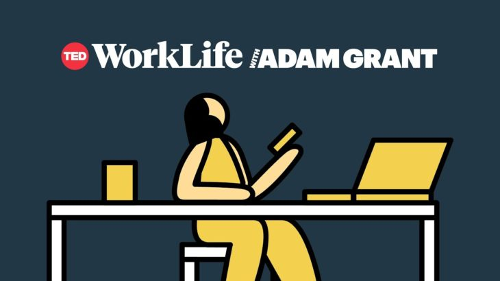 The real reason you procrastinate   WorkLife with Adam Grant (Audio only)
