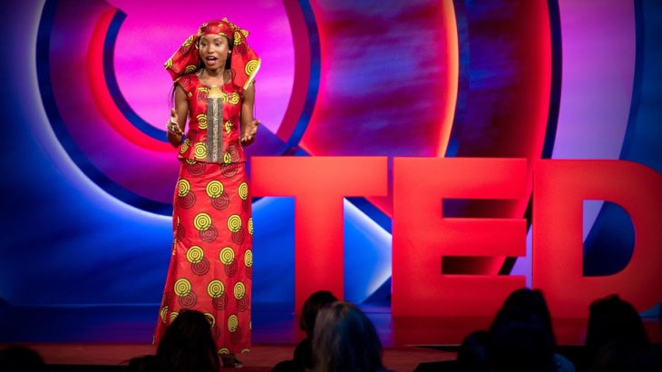Indigenous knowledge meets science to solve climate change   Hindou Oumarou Ibrahim