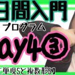 英文法 三単現/複数形 Day4③/③[#42]