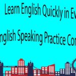 Learn English Quickly in Everyday English Speaking Practice Conversation
