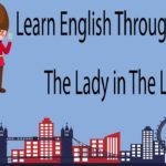 Learn English Through Story – The Lady in The Lake
