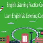 English Listening Practice Conversation Learn English Via Listening Comprehension