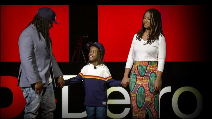How to co-parent as allies, not adversaries | Ebony Roberts and Shaka Senghor