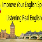 Improve Your English Speaking by Listening Real English Stories