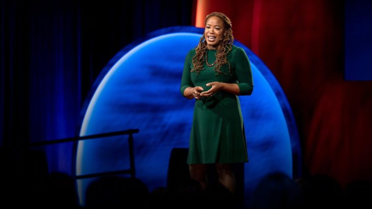 Racism has a cost for everyone   Heather C. McGhee