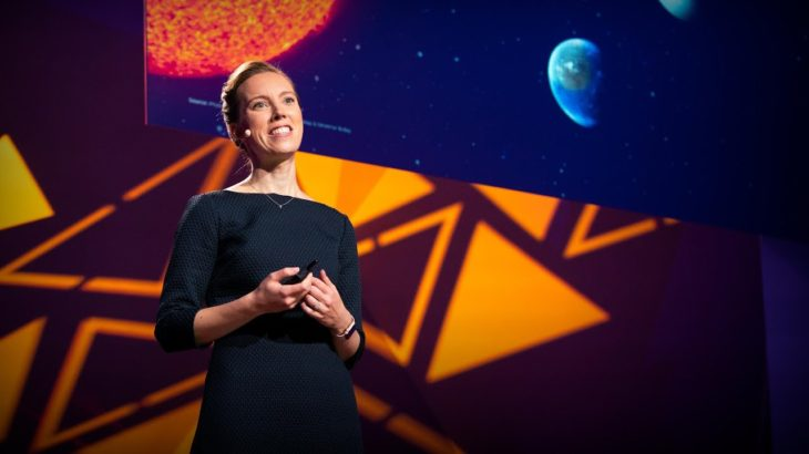 The galactic recipe for a living planet   Karin Öberg