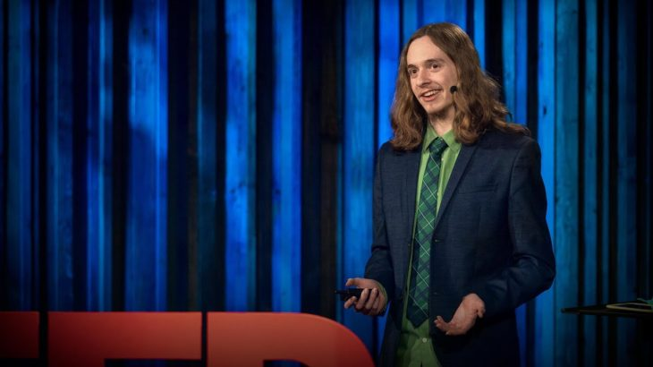 What it's really like to have autism | Ethan Lisi