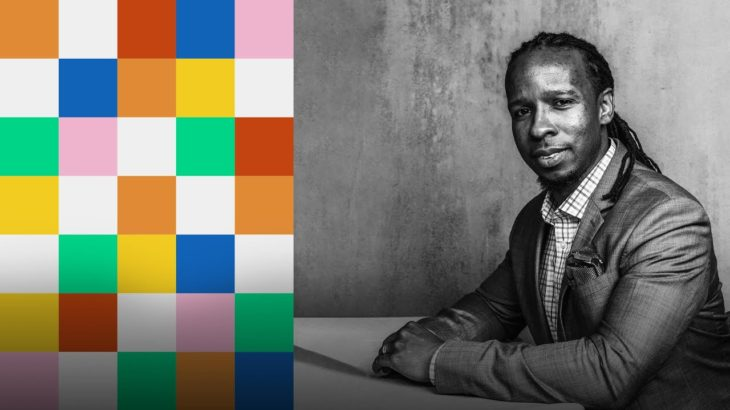 """The difference between being """"not racist"""" and antiracist 