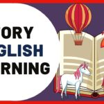 Story English Learning: Going To Sea A Hundred Years Ago