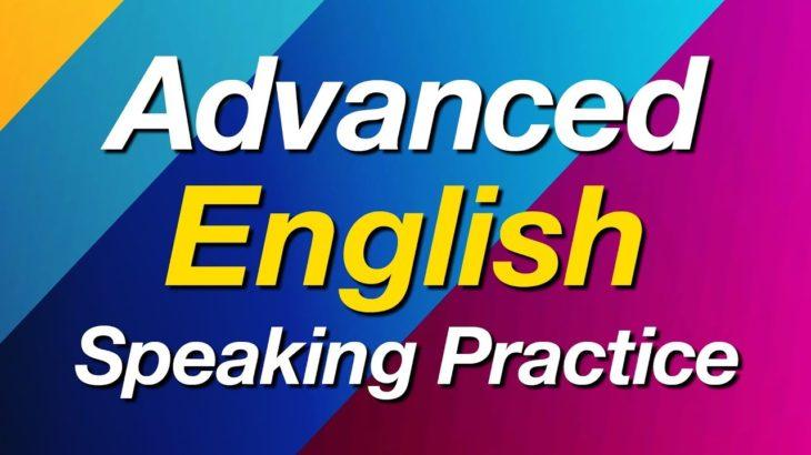 Advanced English Speaking Practice – 300 Long English Sentences