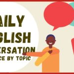 Frequently Used English Sentences In Daily Life